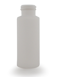 2 oz - Plastic Bottles HDPE Containers